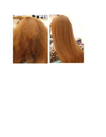 Keratin Treatment I Have Been Asked About Malibu Silk