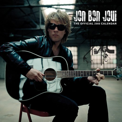 Blonde Rules: Jon Bon Jovi Talks all the Hits!
