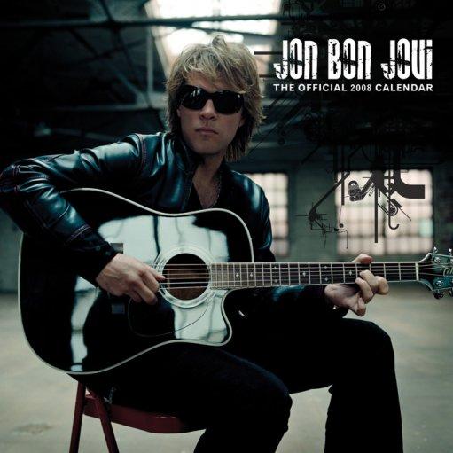 Blonde Rules: Jon Bon Jovi Talks all the Hits!