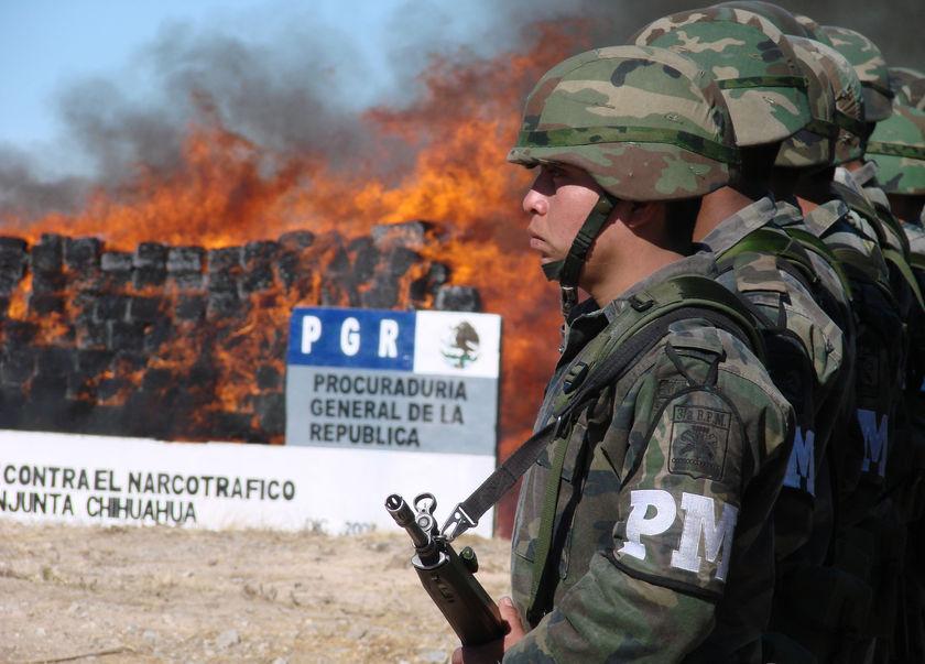 ガルフ、シナロア、ゼタス、ベルトラン・レイバ、フアレス、ラ・ファミリア... 殺戮大陸メキシコの