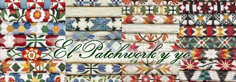 El Patchwork y yo