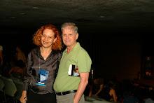 Luiz Carlos Merten - crítico de cinema - Fest Recife2005