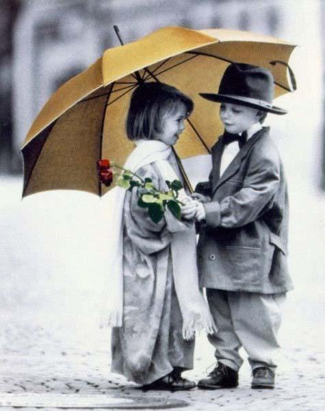 Cinta Tidak Boleh Dipaksa Dan Bukan Datang Dengan Sekelip Mata