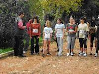 Πανελλήνιο σχολικό πρωτάθλημα ανωμάλου δρόμου