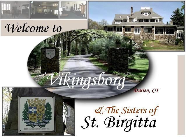 Convent of St. Birgitta