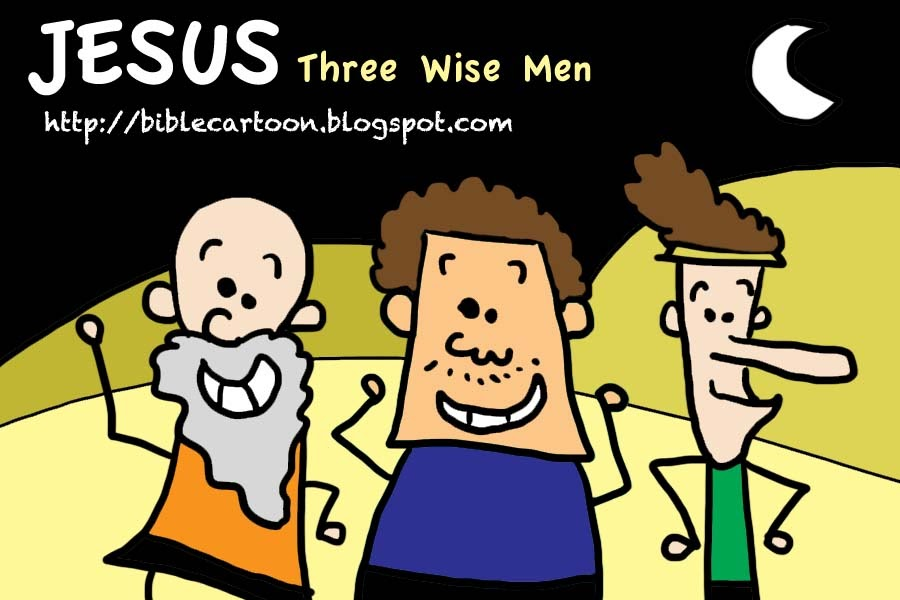Image Result For Three Wise Kings