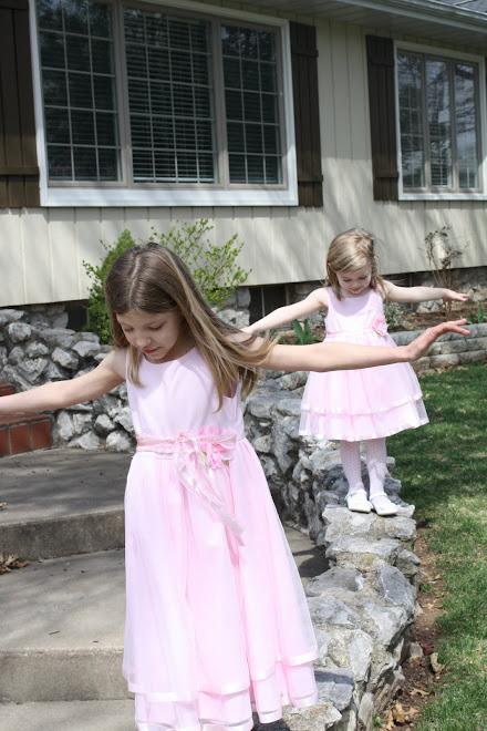 The Princesses' Adventures