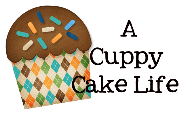 A Cuppy Cake Life