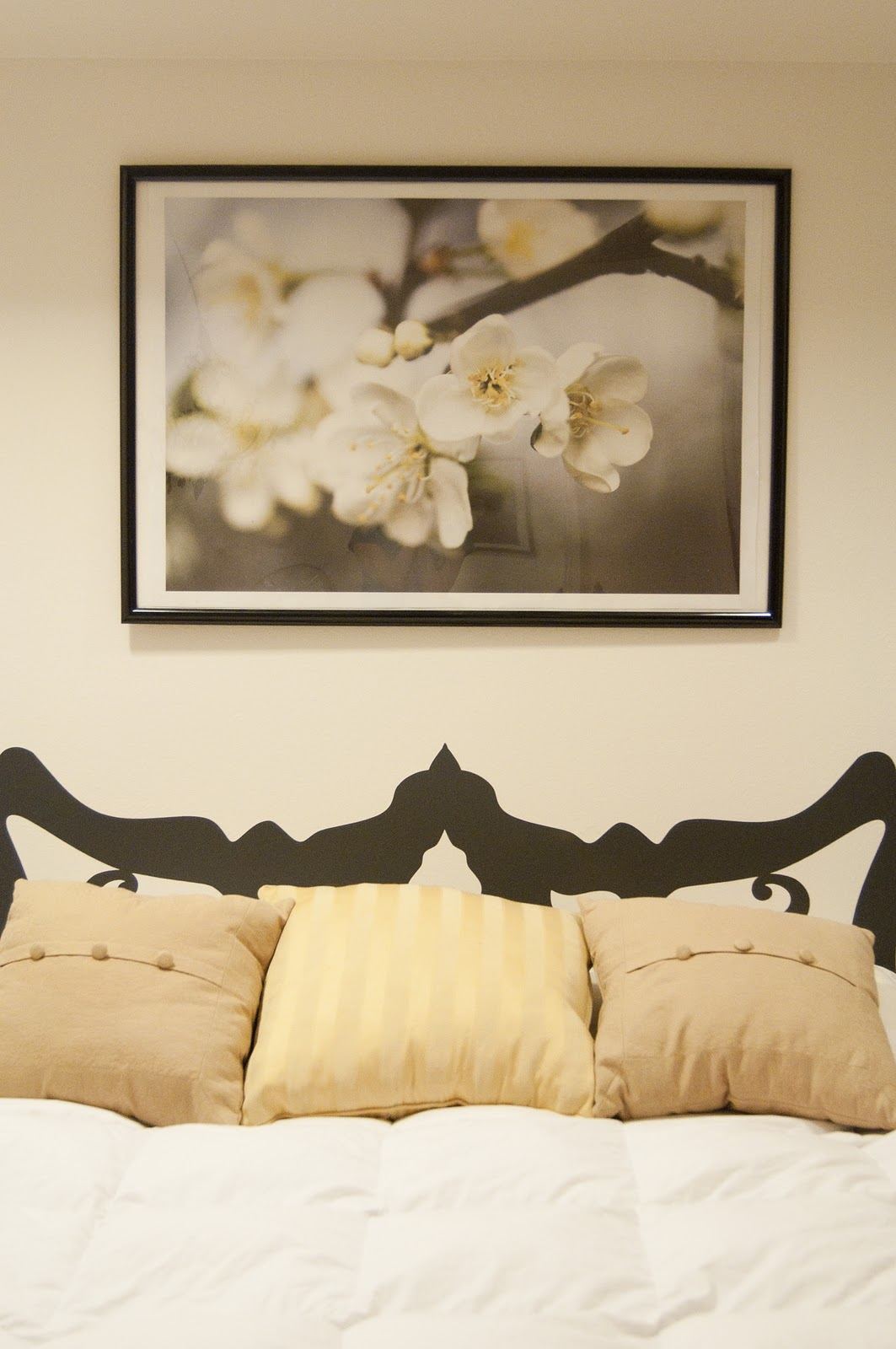 a few of my favorite things master bedroom wall decal