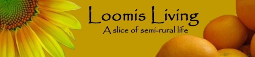 Loomis Living