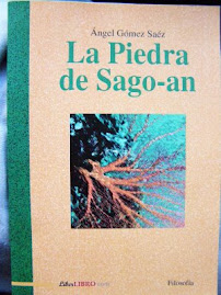 LA PIEDRA DE SAGOAN