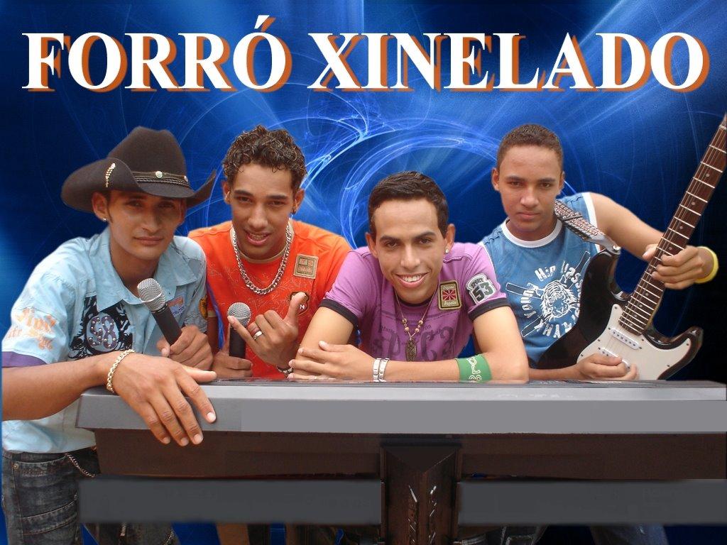 FORRO XINELADO