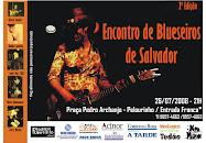 ENCONTRO DE BLUESEIROS DE SALVADOR