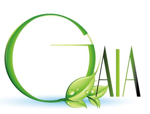 Gaia: productos de la madre Tierra.