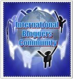 International Blogger Award from the Wing Seeker