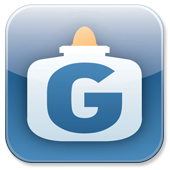 getglue ipad icon