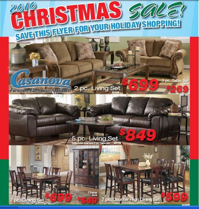 Casanova Furniture Whittier Ca