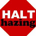 Halt hazing