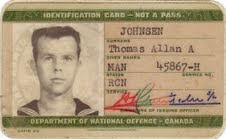 Thomas AA Johnsen, retired