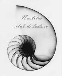 Nautilus Club de lectura tamén ten blog