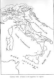 Cartina N° 1