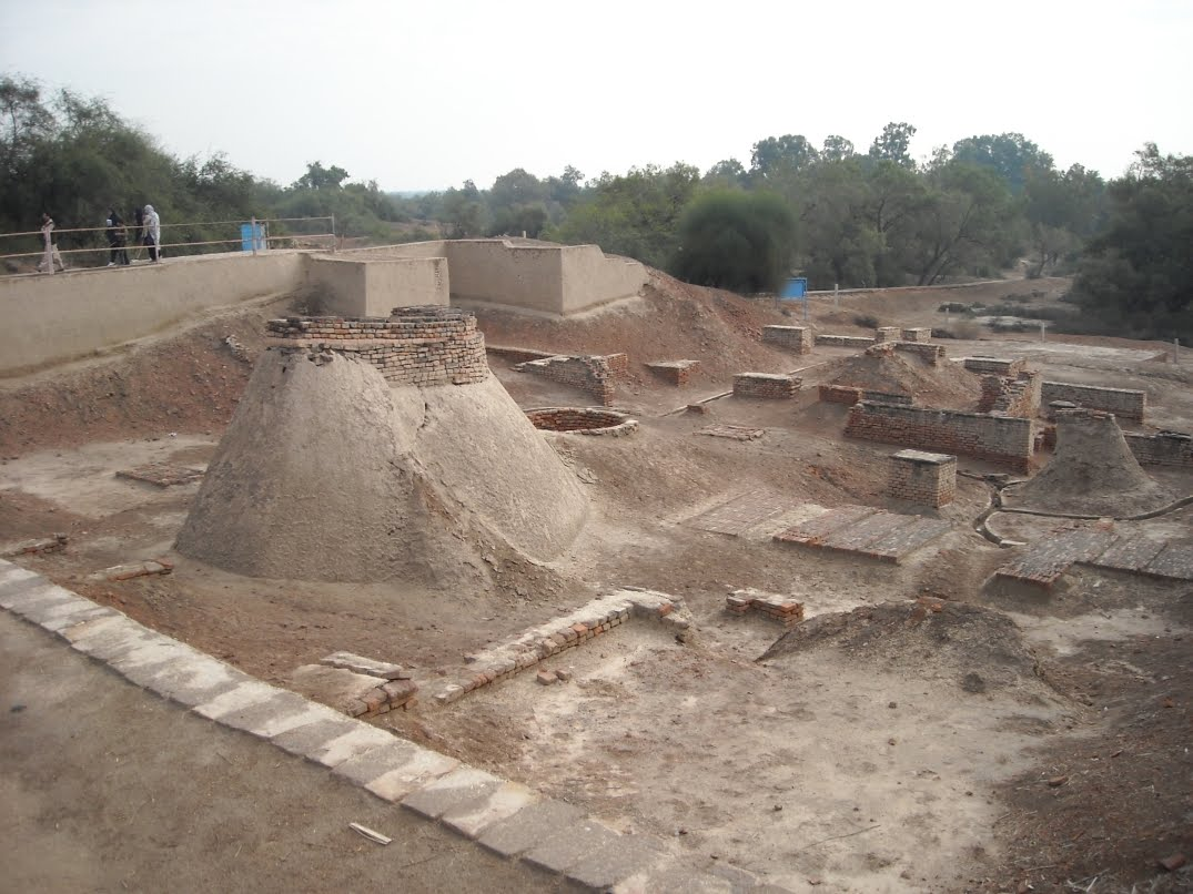 harappan civilization town planning pdf