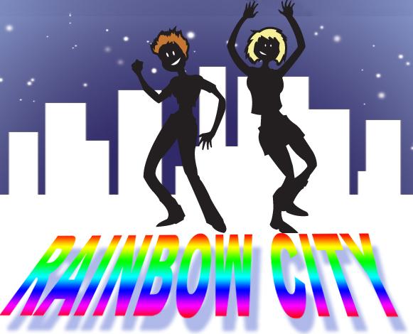 ::::::::::::::::::RAINBOW CITY ::::::::::::::::::::::::::