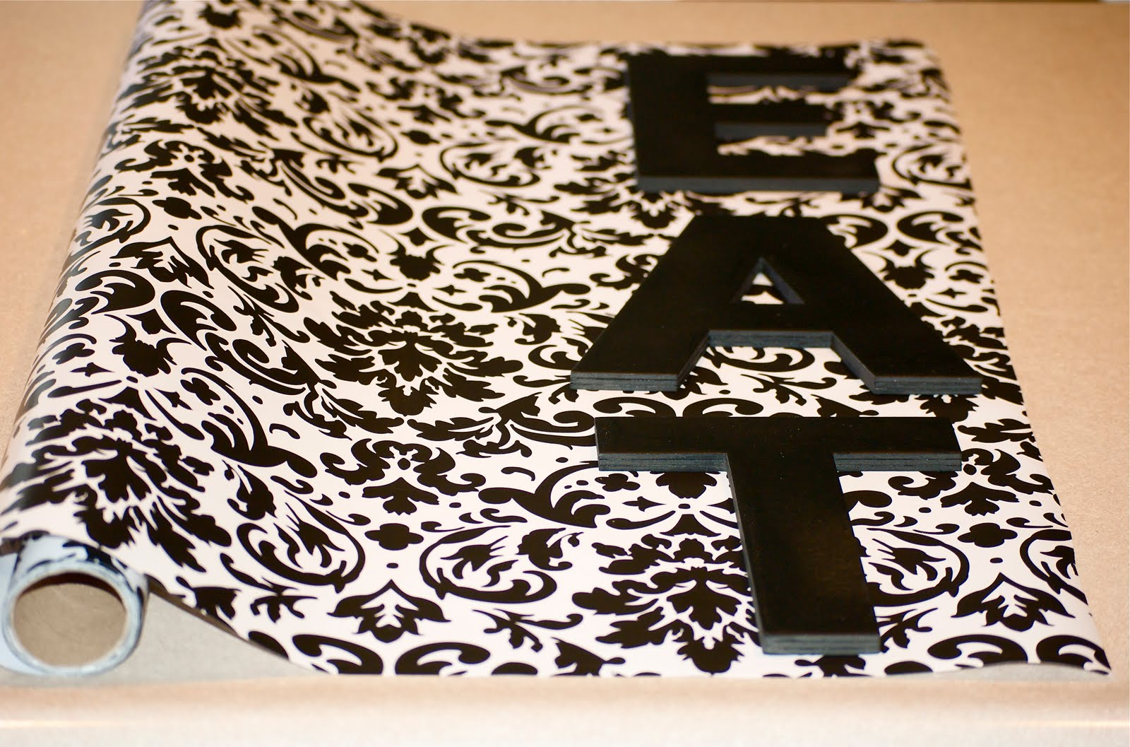 Chipboard Letters Ideas ~ The blueberry monkey how to s chipboard letter