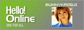 BunnyKaisui @ Hello! Online