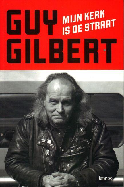 Gilbert guy mijn kerk is de straat uitgeverij lannoo tielt 2003 isbn