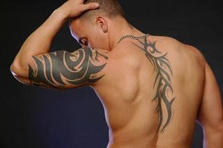 Fetish Tattoo 71