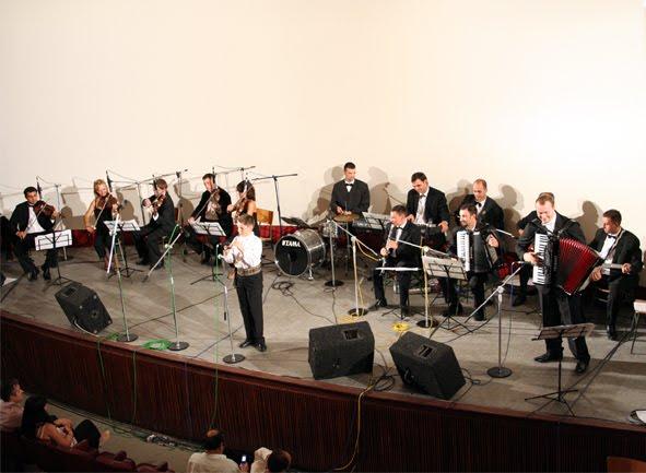 Велики народни оркестар на YOUTUBE