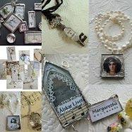 mags romantiska smycken