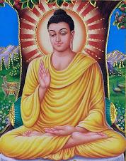 Gambar Buddha