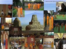 Gambar bersama Sangha Agung Indonesia