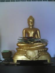 Gambar Patung Buddha