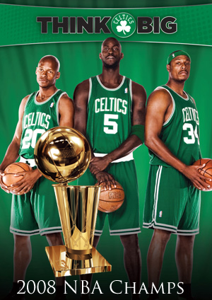 Image result for celtics championship team 2008