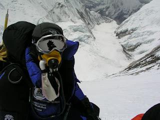 El Alpinismo, daña el cerebro?