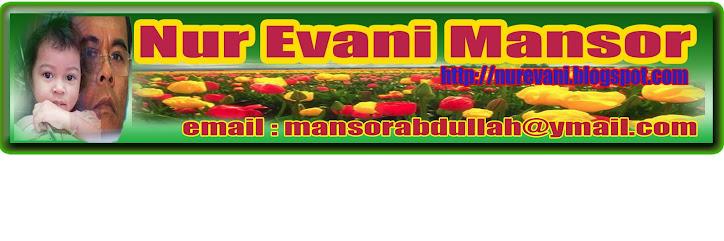 NUR EVANI