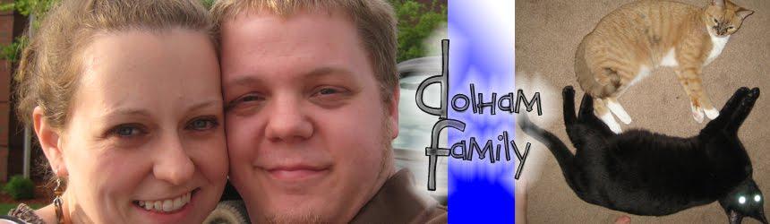 Dolham Family