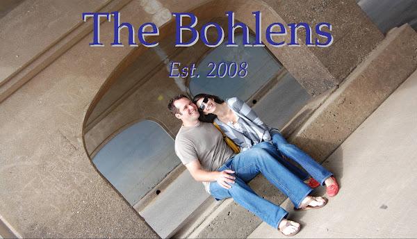 The Bohlens