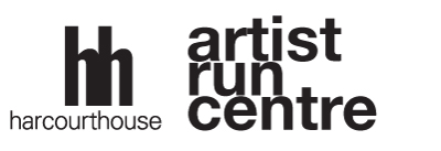 Harcourt House Artist Run Centre