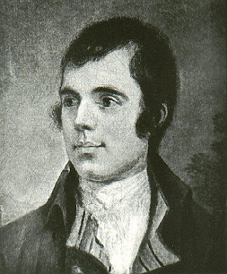 Van Robert Burns Net Worth