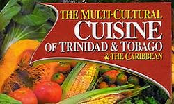 A defining book in Caribbean cuisine, written by schoolgirls