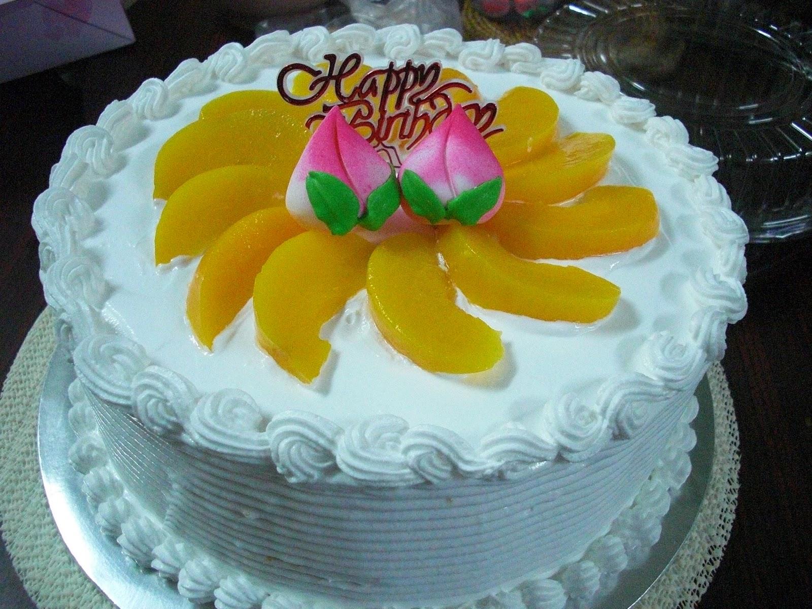 My Dads 70th Birthday Japanese Cotton Cheesecake
