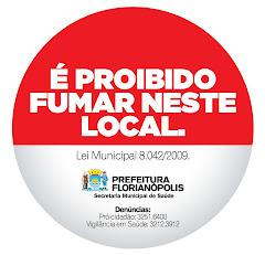 FLORIPA SEM FUMAÇA