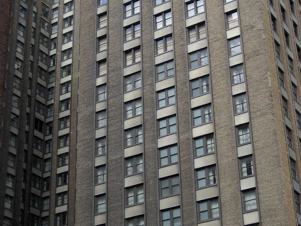 Park Central Hotel - At 7th Ave & 55th St.