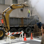 5th Ave Steam - At 5th Ave. and 51st St.