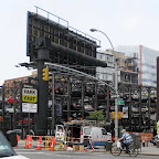 Chelsea Corner - At 10th Ave. and 20th St.