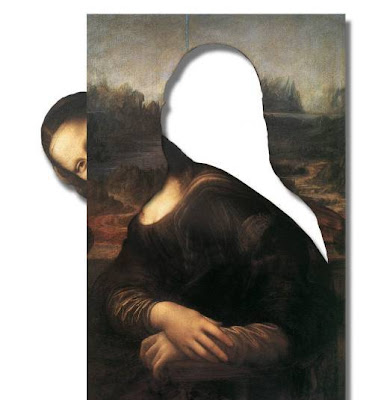 Rare Mona Lisa Smile Images